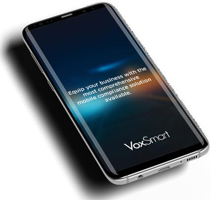VSmart solution for global compliance smartphone image