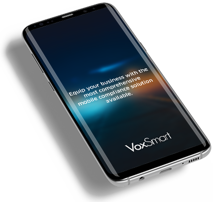 VSmart solution for global compliance smartphone image